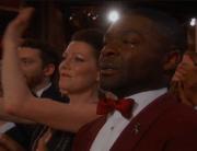 Oscar moment
