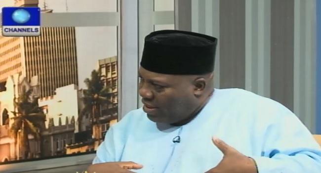 Military Will Degrade Boko Haram Capabilities In Six Weeks – Okupe