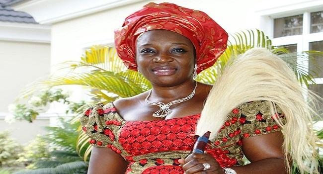 Appeal Court Nullifies Uche Ekwunife's Election As Senator