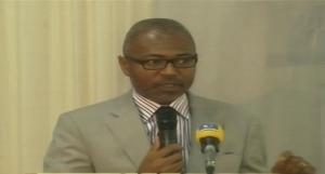 Emeka Mba Of NBC