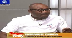 Emmanuel Chinda
