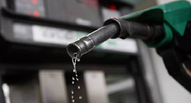 Joint Action Front Protests Against Fuel Price Increase