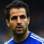 Cesc Fabregas, Chelsea, Leicester City