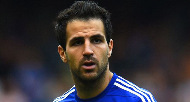 Fabregas Confident Of Grabbing Key Role For Chelsea