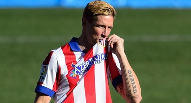 Fernando Torres In Stable Condition, Discharged From Hospital
