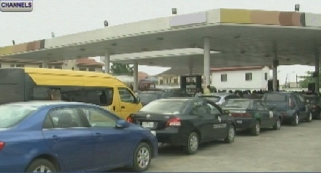 Fuel Scarcity Hits Ibadan, Oyo State