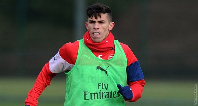 I've Always Wanted To Defend – Gabriel