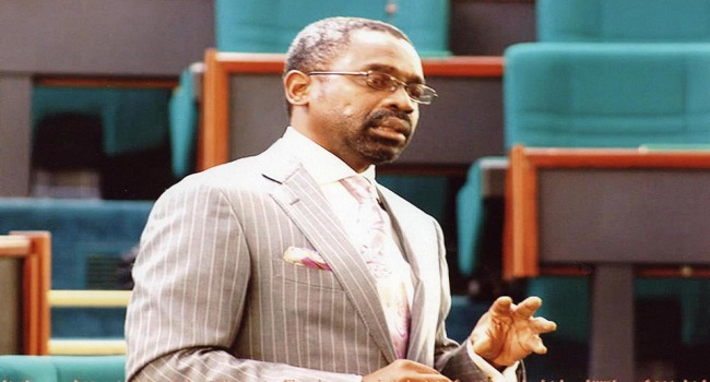 Gbajabiamila Withdraws Remarks During Rowdy House Session