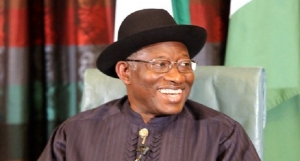 Goodluck Jonathan On Interim government