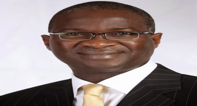 Fashola Credits Improved State Public Service To Change Of Attitude