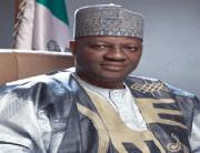 Kwara state governor, Ahmed,