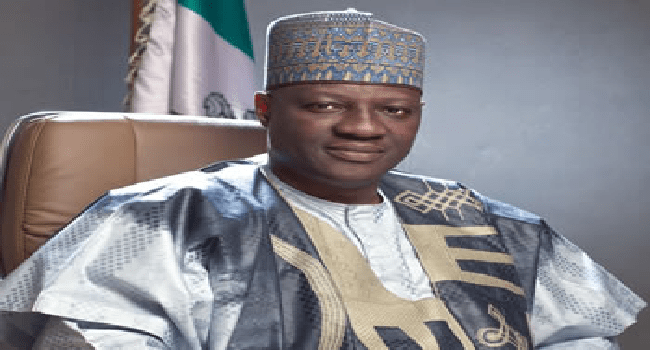 Gov. Ahmed Canvasses Effective Management Of The Environment