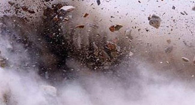 Suspected Suicide Bomber Kills 12 In Maiduguri
