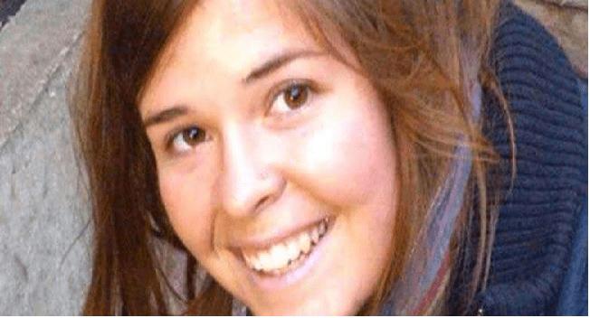 Kayla Mueller's Parents Hope Daughter Is Still Alive