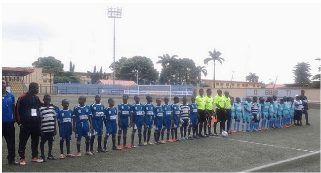 Channels National Kids Cup Season 7 Calls For Lagos Applications