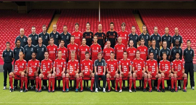 """Liverpool To Host """"Show Racism The Red Card"""" Event"""