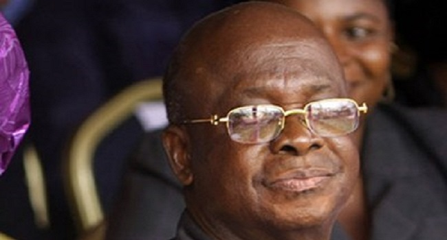 Seven Ebonyi Lawmakers Withdraw From Governor's Impeachment Move