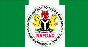 NAFDAC on Drug