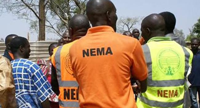 Lawmakers Solicit Better Funding For NEMA