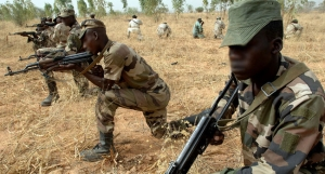 Army, Video Clip, Maltreatment of Soldiers