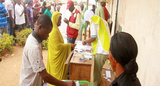 Re-run Elections In Abia, Imo And Taraba States Adjudged Peaceful