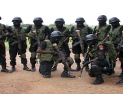 Nigerian Military Restates Commitment To Impartiality