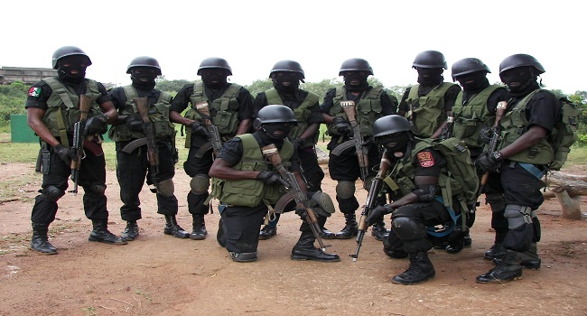 Military Recovers More Territories In North East
