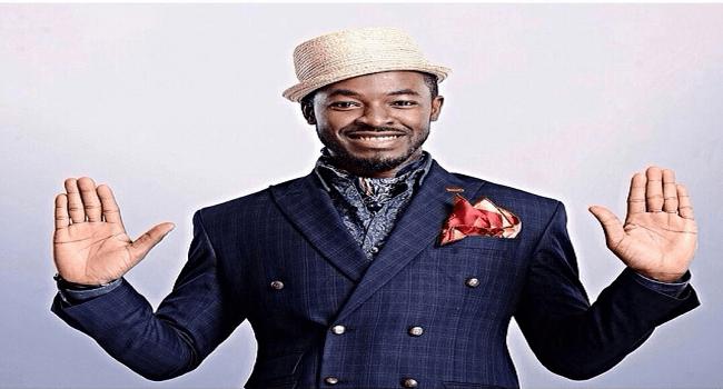 Selma: OC Ukeje Won't Mind 'Mini David Oyelowo' Title