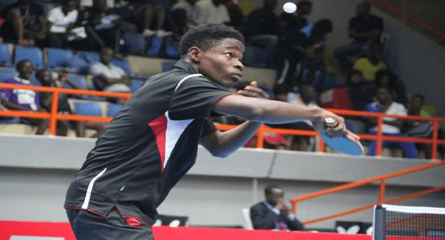 Onaolapo, Omotayo Ready for Lagos ITTF World Tour