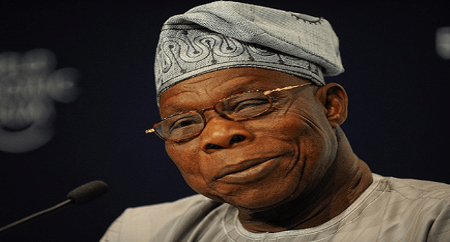 Nigeria Has A New Opportunity To Be Great Under Buhari – Obasanjo