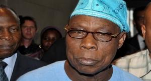 Olusegun Obasanjo, ECOWAS, Africa