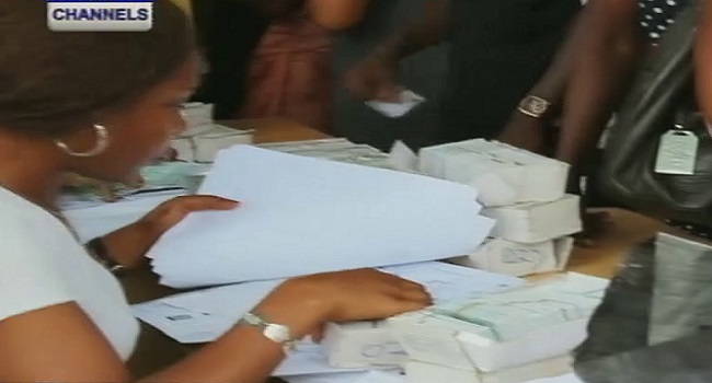 PVC Collection: Low Turnout In Edo State