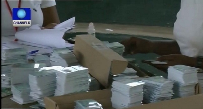 PVC Collection: INEC Embarks On Traders Sensitisation In Akwa Ibom