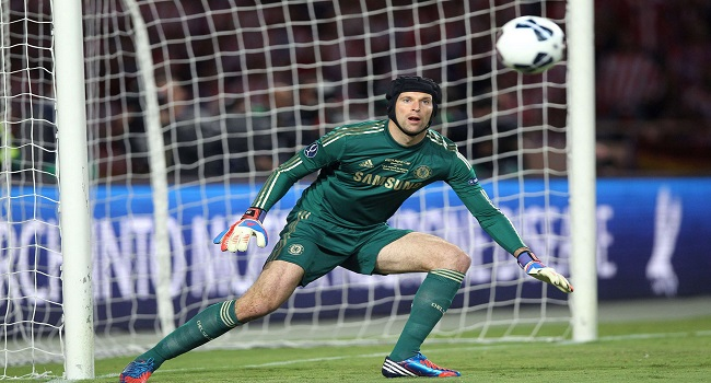 Liverpool Step-up Bid For Cech