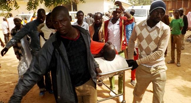 Potiskum Market Suicide Bomber Beat Surveillance – Security Officer