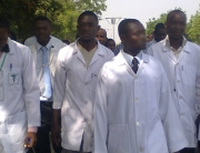 Resident Doctors Condemn Suspension Of FMC Umuahia President