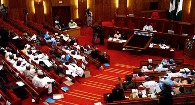 2015 Budget: Senate Expresses Concerns Over Undisbursed Power Funds