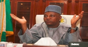 Shettima, Borno, Northern Leaders, Northern Nigeria