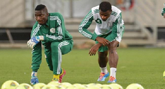 Flying Eagles Name Team For Ghana Warm-up Games