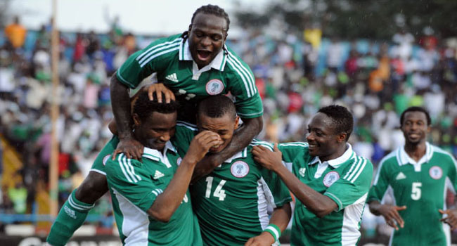 Enyeama, Mikel, Moses Return To Super Eagles