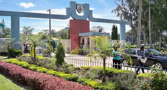 University Of Jos Resumes Academic Activities