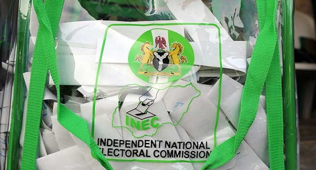 Collation Of Results Continues Across Nigeria