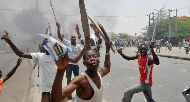 Ekiti Land Dispute: Man Gets Beheaded In Reprisal Attack