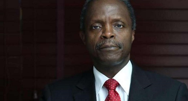 Osinbajo Demands Apology, 2bn Naira Damages From Fani-Kayode