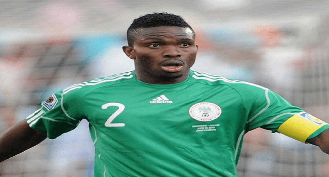 Joseph Yobo Predicts Ghana Will Win AFCON 2015