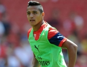Arsenal Yet To Comment On Sanchez Bust Up
