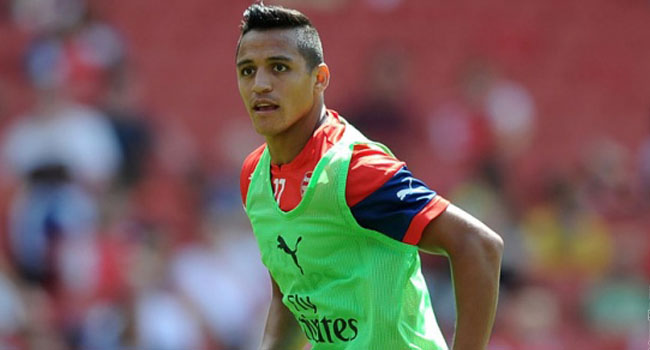 Sanchez Must Be Left Alone To Decide Future, Says Mertesacker