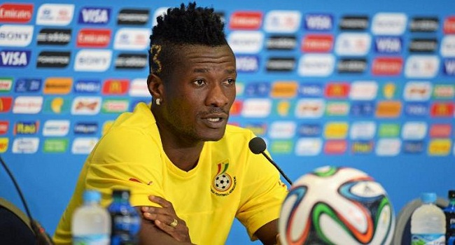 AFCON 2015: We Tried Our Best – Gyan