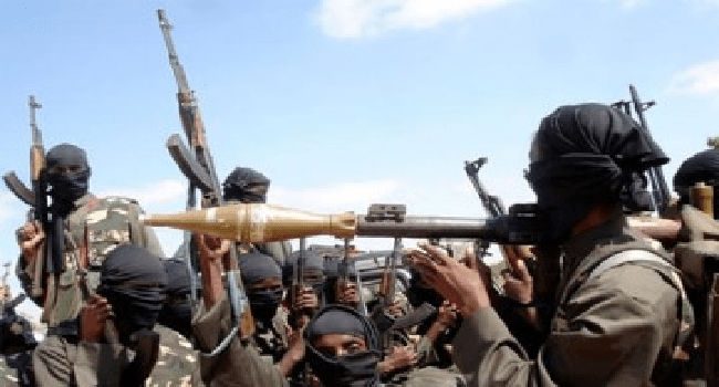Boko Haram Attacks Village In Chad