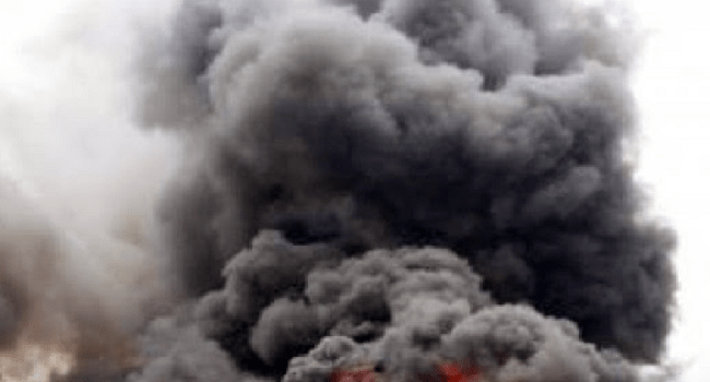 Death Toll Rises To 10 In Damaturu Blast